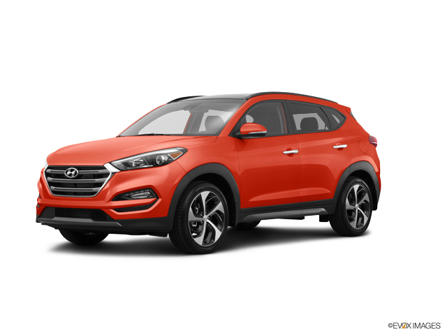 2016 Hyundai Tucson Vehicle Photo in Portland, OR 97225
