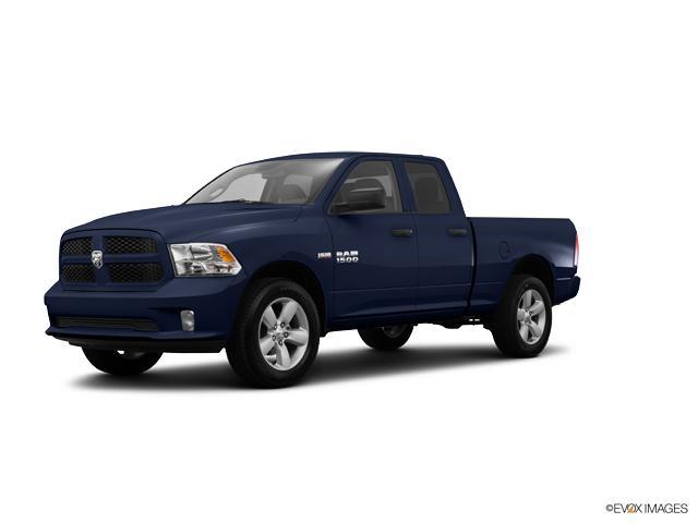 2016 Ram 1500 Vehicle Photo in Kansas City, MO 64114