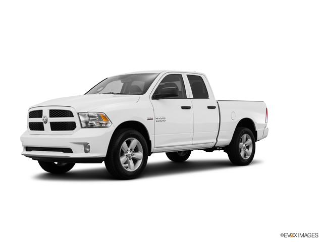 2016 Ram 1500 Vehicle Photo in Kernersville, NC 27284