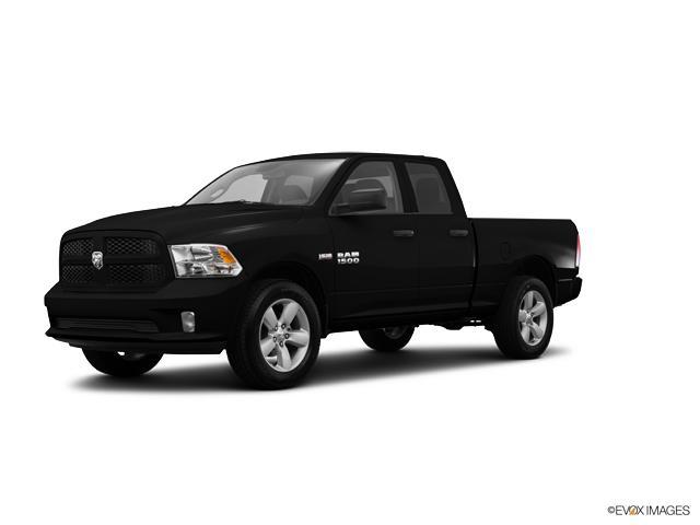 2016 Ram 1500 Vehicle Photo In Madison Wi 53713