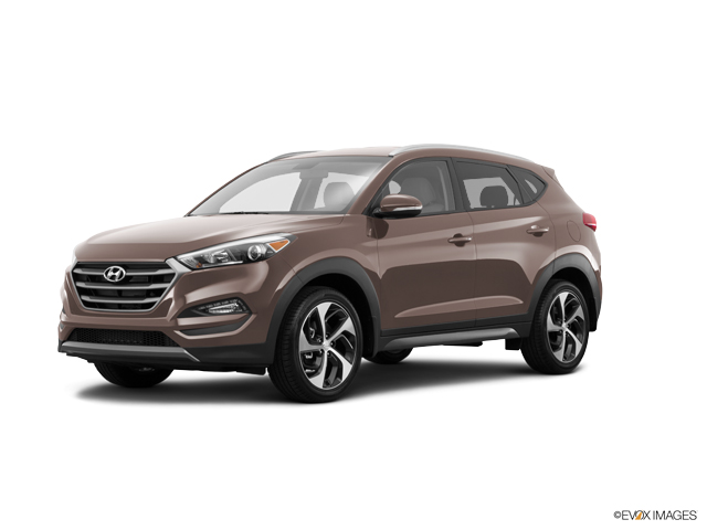 2016 Hyundai Tucson Vehicle Photo in Richmond, VA 23231