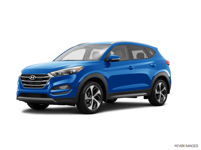 2016 Hyundai Tucson Vehicle Photo in Mission, TX 78572