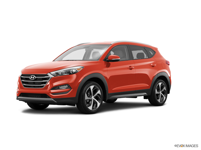 2016 Hyundai Tucson Vehicle Photo in Rockville, MD 20852