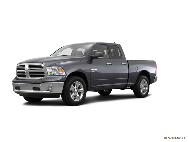 2016 Ram 1500 Vehicle Photo in Portland, OR 97225