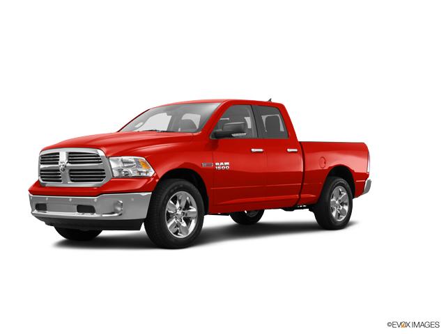 2016 Ram 1500 Vehicle Photo in Killeen, TX 76541
