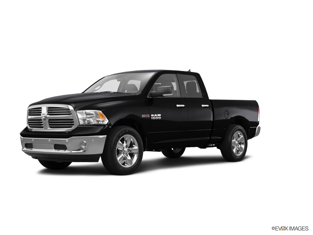 2016 Ram 1500 Vehicle Photo in Annapolis, MD 21401
