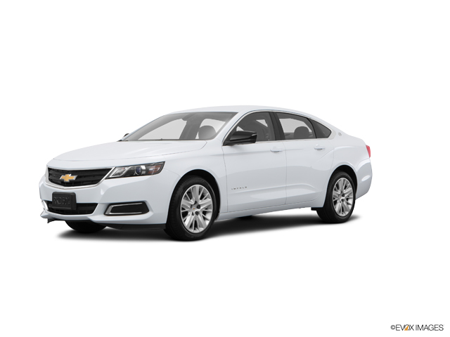 2016 Chevrolet Impala Vehicle Photo in Springfield, TN 37172
