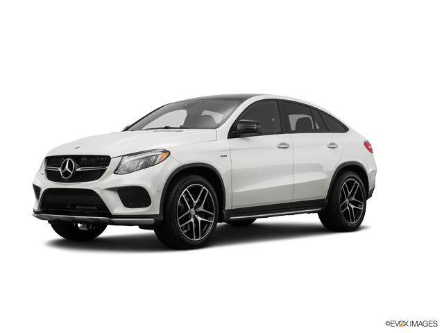 2016 Mercedes-Benz GLE Vehicle Photo in Chapel Hill, NC 27514