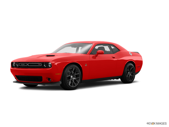 2016 Dodge Challenger Vehicle Photo in Mission, TX 78572