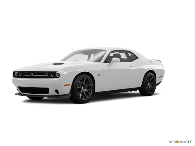2016 Dodge Challenger Vehicle Photo in Frisco, TX 75035