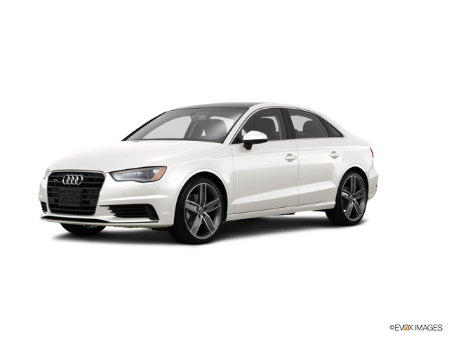 2016 Audi A3 Vehicle Photo in Houston, TX 77074