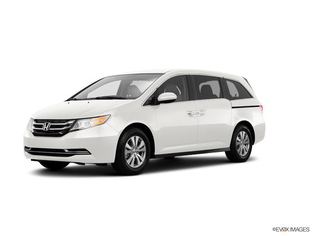 2016 Honda Odyssey Vehicle Photo in Charlotte, NC 28227