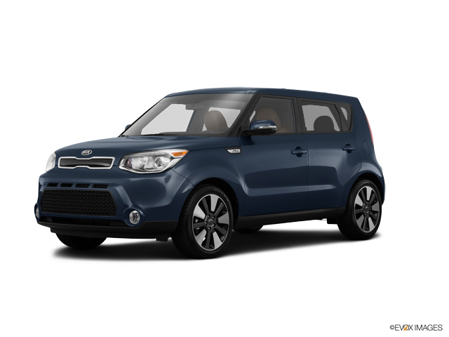 2016 Kia Soul Vehicle Photo in Salem, VA 24153