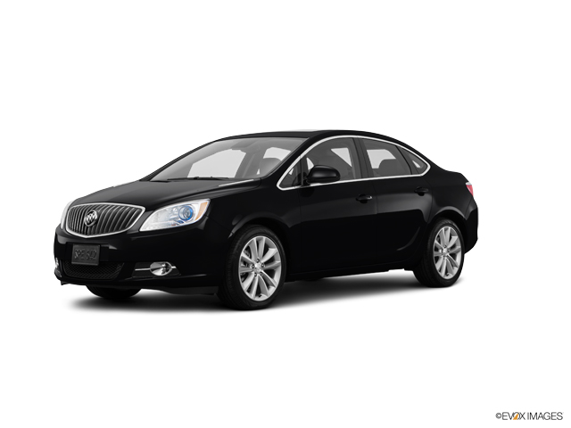 2016 Buick Verano Vehicle Photo in Colorado Springs, CO 80920