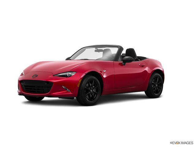 2016 Mazda MX-5 Miata Vehicle Photo in Tuscumbia, AL 35674