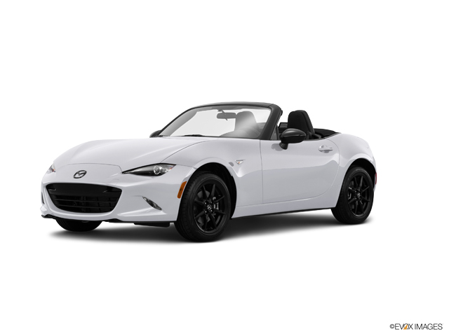 2016 Mazda MX-5 Miata Vehicle Photo in Midlothian, VA 23112