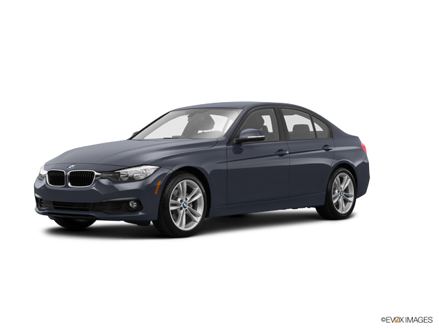 2016 BMW 320i Vehicle Photo in Honolulu, HI 96819