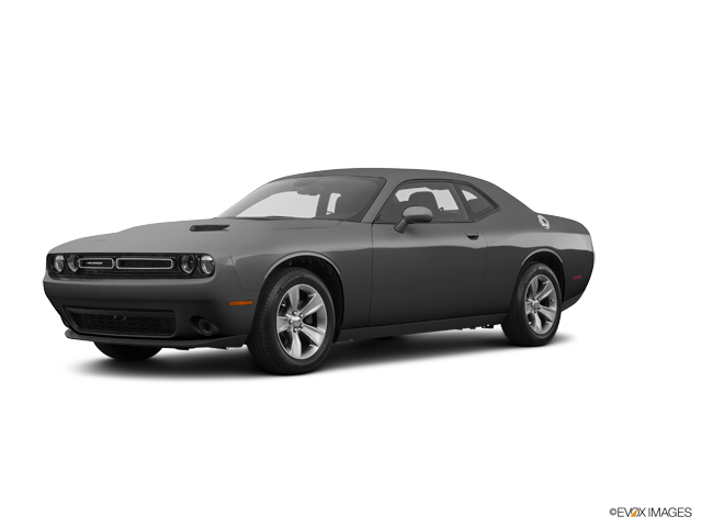 2016 Dodge Challenger Vehicle Photo in Midlothian, VA 23112