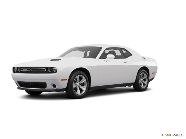 2016 Dodge Challenger Vehicle Photo in Odessa, TX 79762