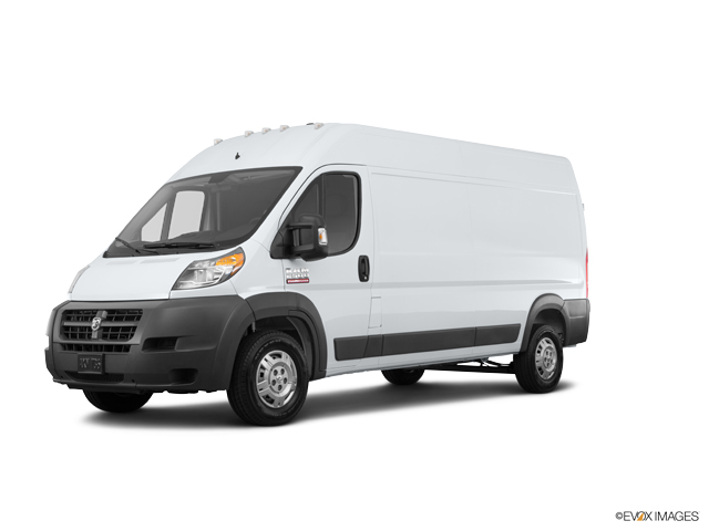 2016 Ram ProMaster Vehicle Photo in Trevose, PA 19053-4984
