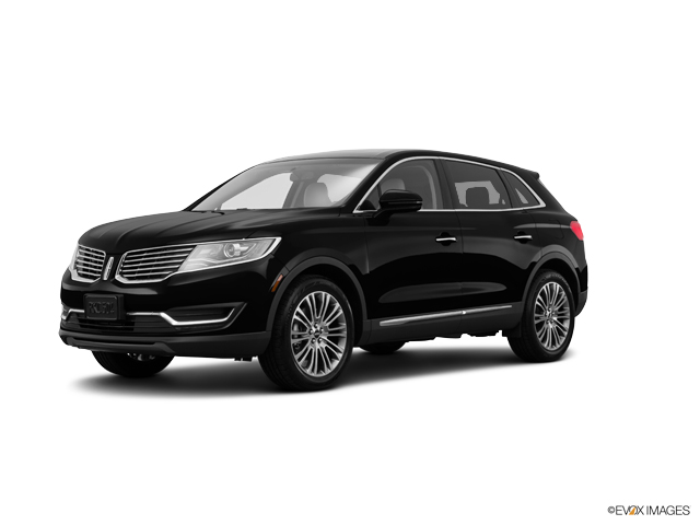 2016 LINCOLN MKX Vehicle Photo in Newark, DE 19711