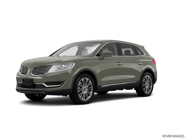 2016 LINCOLN MKX Vehicle Photo in Duluth, GA 30096