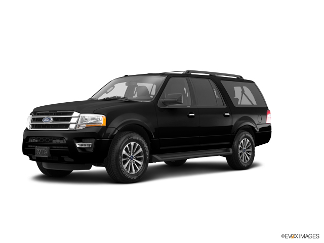 2016 Ford Expedition EL Vehicle Photo in Boyertown, PA 19512