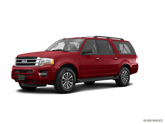 2016 Ford Expedition EL Vehicle Photo in Denver, CO 80123