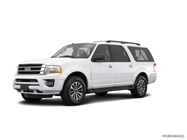 2016 Ford Expedition El Vehicle Photo In Bossier City La 71111