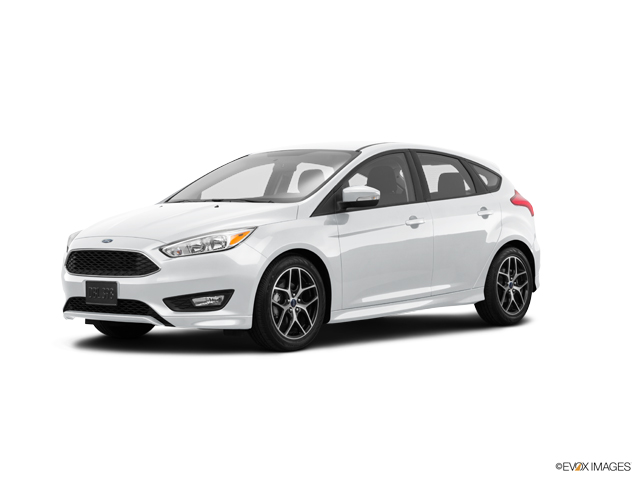 2016 Ford Focus Vehicle Photo in Elyria, OH 44035