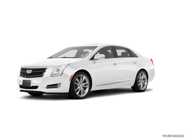 2016 Cadillac XTS Vehicle Photo in Owensboro, KY 42303