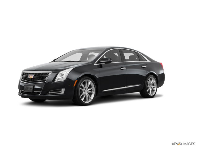 2016 Cadillac XTS Vehicle Photo in Ferndale, MI 48220