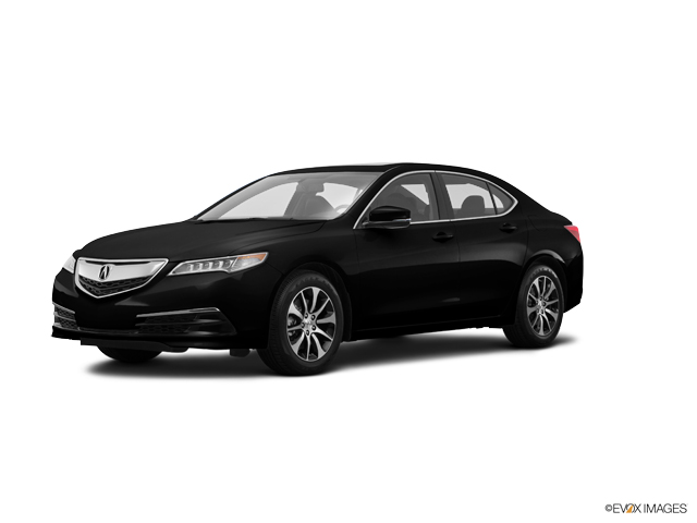 2016 Acura TLX Vehicle Photo in Richmond, TX 77469
