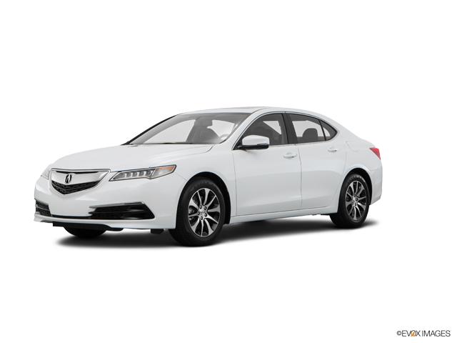 2016 Acura TLX Vehicle Photo in Pleasanton, CA 94588