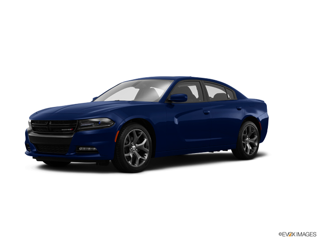 Luxury 2016 Dodge Charger Blacktop