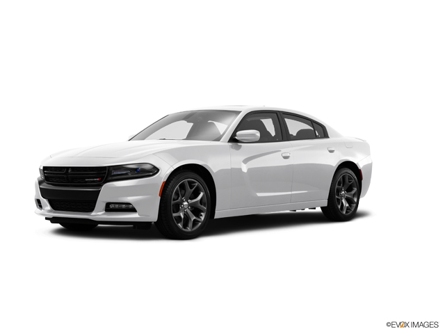 2016 Dodge Charger Vehicle Photo in Colorado Springs, CO 80920