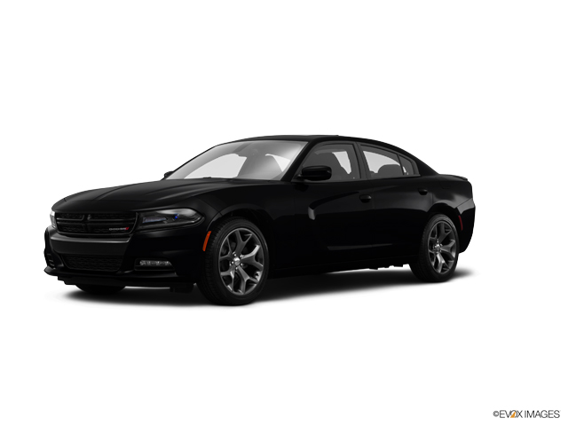 2016 Dodge Charger Vehicle Photo in Burlington, WI 53105