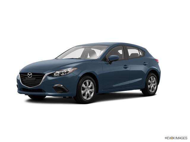 2016 Mazda Mazda3 Vehicle Photo in Wilmington, NC 28403