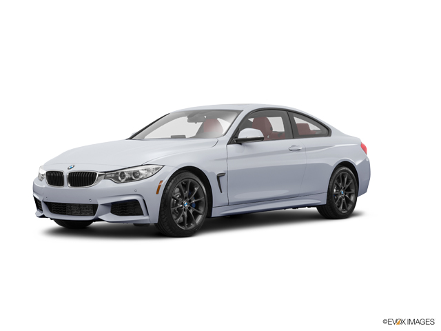 2016 BMW 435i Vehicle Photo in Charlotte, NC 28227