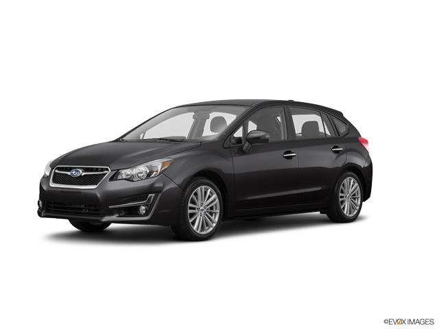 Lester Glenn Subaru >> 2016 Subaru Impreza Wagon For Sale In Freehold