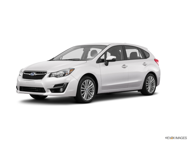 2016 Subaru Impreza Wagon Vehicle Photo In Berlin Vt 05602