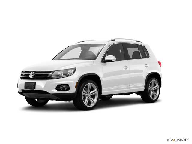 2016 Volkswagen Tiguan Vehicle Photo in Cape May Court House, NJ 08210