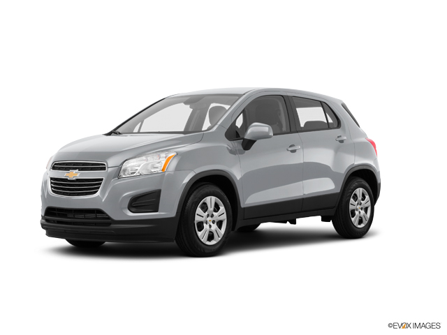 2016 Chevrolet Trax Vehicle Photo in Annapolis, MD 21401
