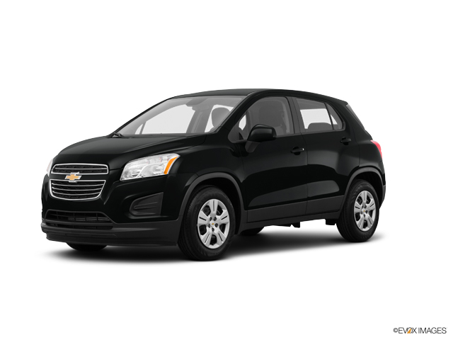 2016 Chevrolet Trax Vehicle Photo in Muncy, PA 17756