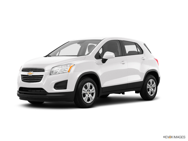 2016 Chevrolet Trax Vehicle Photo in Owensboro, KY 42303