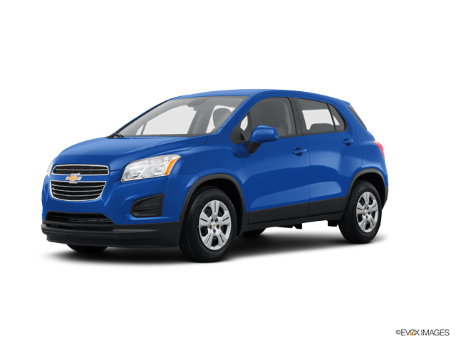 2016 Chevrolet Trax Vehicle Photo in Quakertown, PA 18951