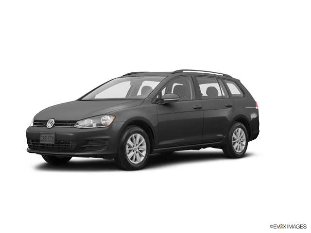 2016 Volkswagen Golf SportWagen Vehicle Photo in San Antonio, TX 78257