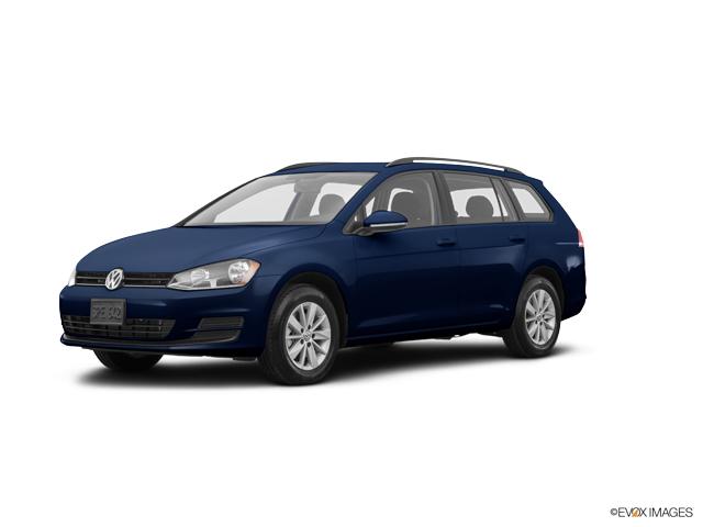 2016 Volkswagen Golf SportWagen Vehicle Photo in Bowie, MD 20716