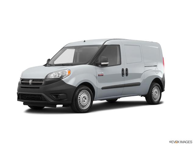 2016 Ram ProMaster City Cargo Van Vehicle Photo in Akron, OH 44303