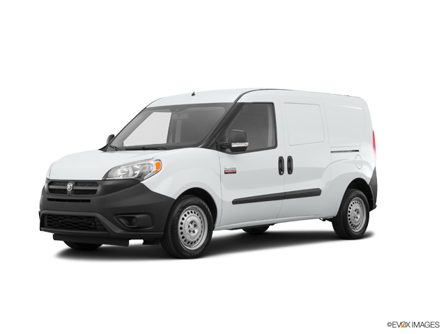 2016 Ram Promaster City Cargo Van Vehicle Photo In Texarkana Tx 75503